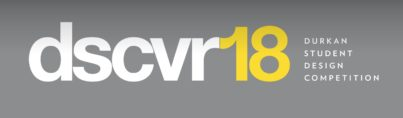 dscvr18 Student Design Competition
