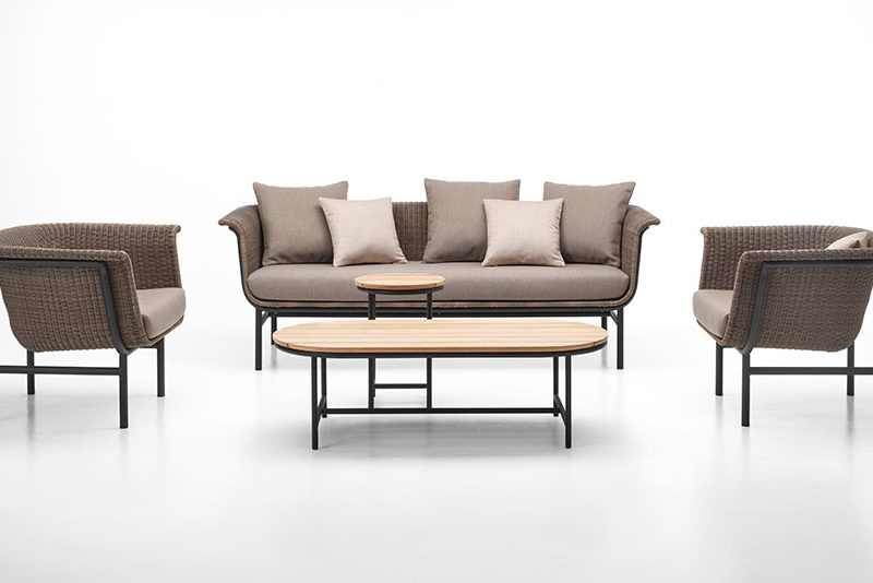Wicked Outdoor Collection by Vincent Sheppard