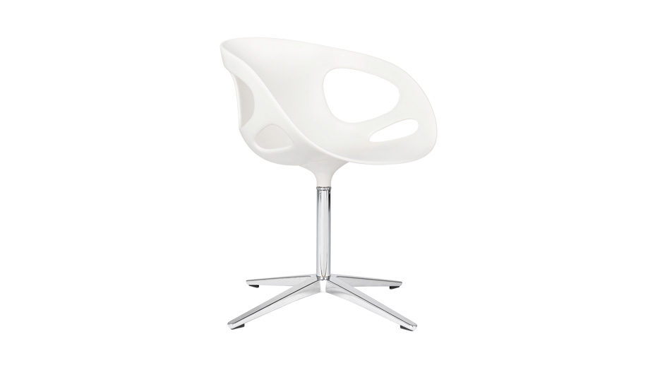 Rin Chair by Fritz Hansen