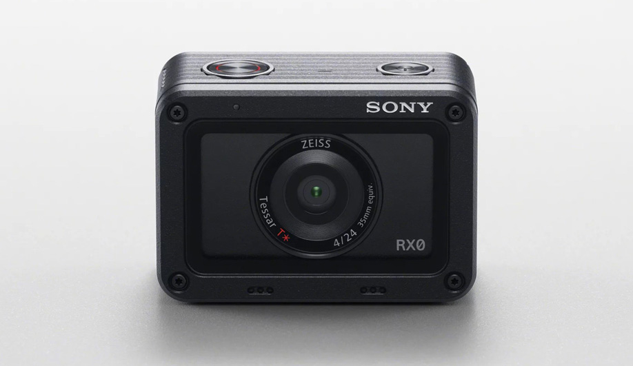 RX0 Camera by Sony