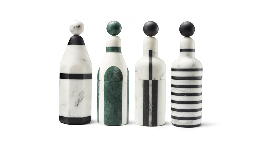 Bottle Cooling by Editions Milano