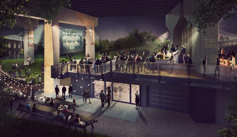 Shauna Levy, Jonathan Friedman and Marc Ryan will speak at Interior Design Show 2018.