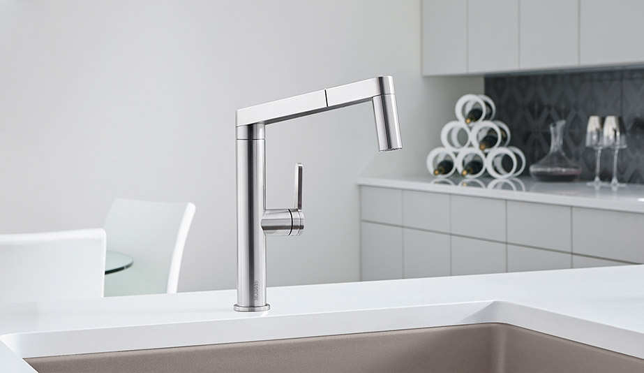 Panera Faucet by Blanco