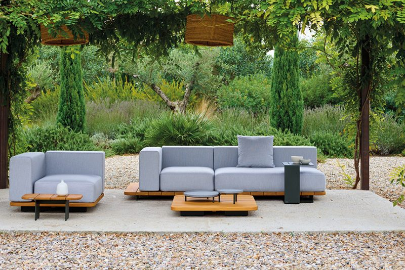 Pal Furniture Collection by Point