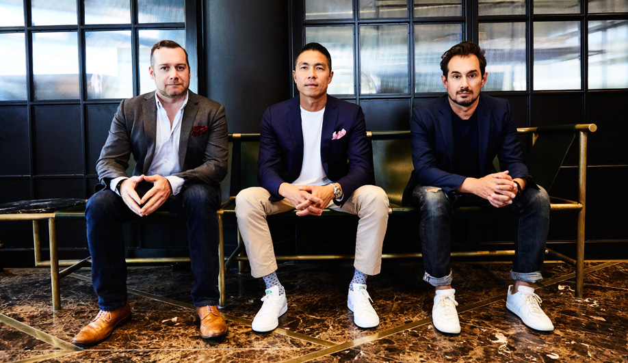 How Toronto's DesignAgency Became a Global Force in Interior Design