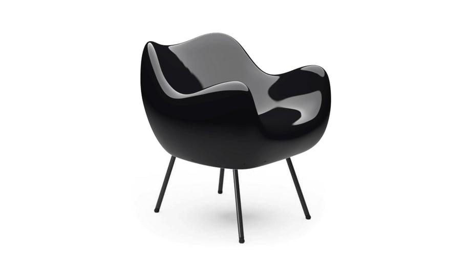 Roman Modzelewski's RM58 chair