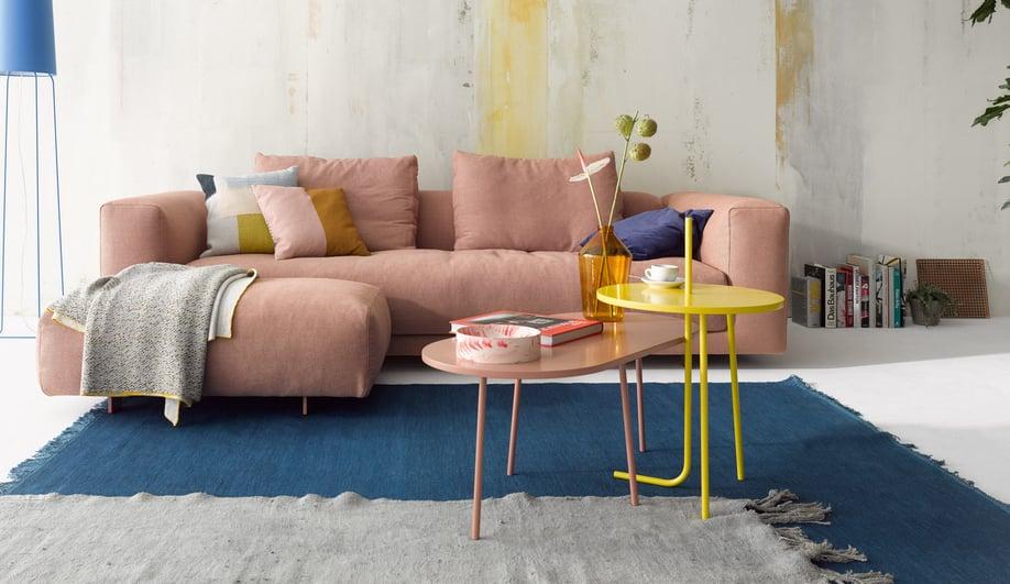 Moss Sofa by COR