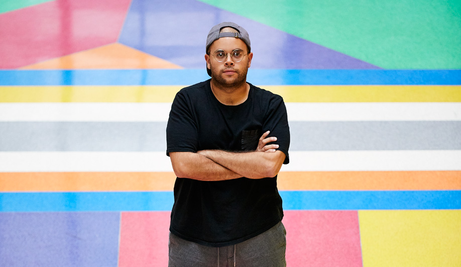 Malcolm John Rio's Work Explores Race, Class and Design