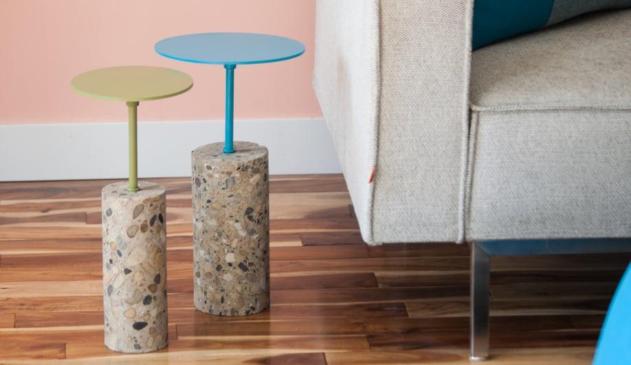 Ryspot Design's Core table