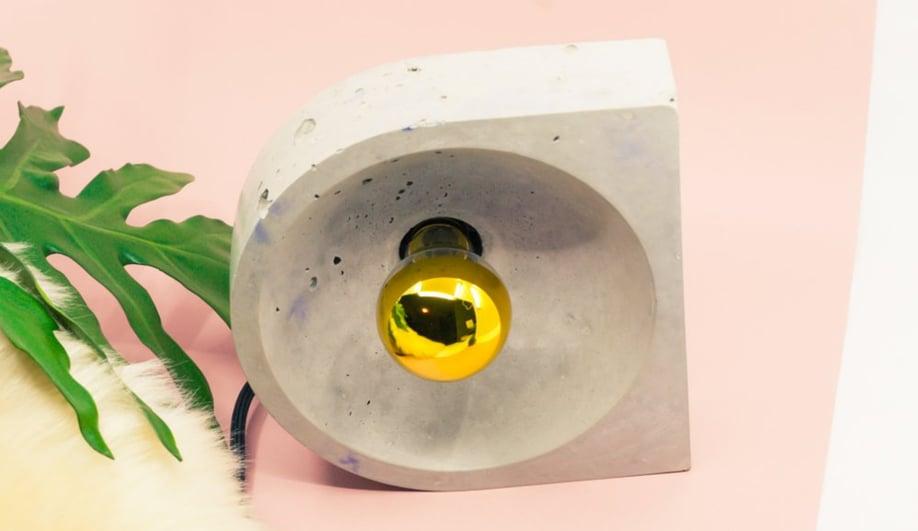 Ryspot Design's Beton Clipse