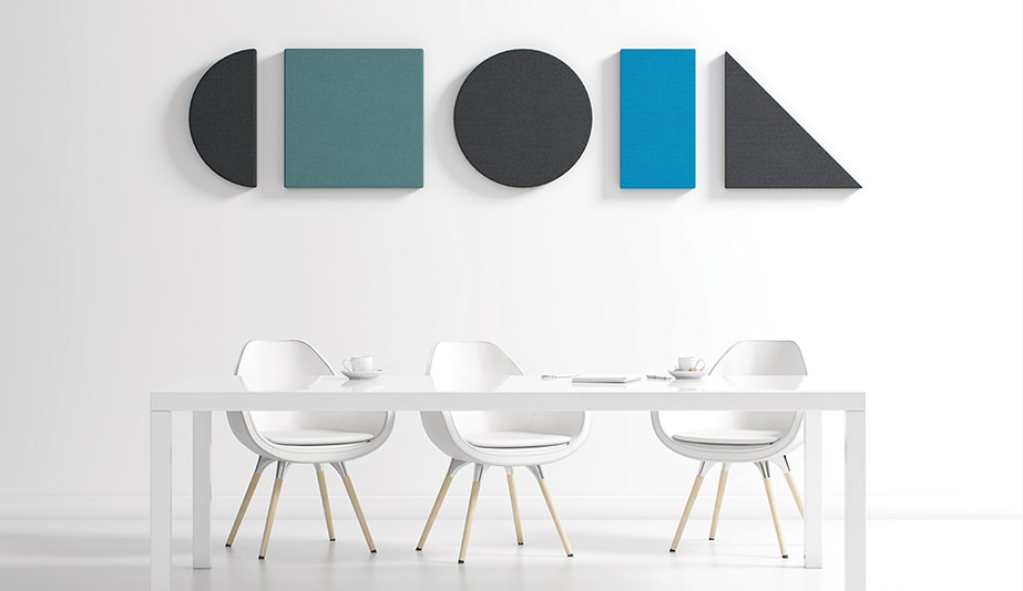 Blocks Panels by Hush