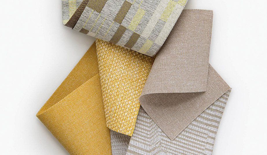 Ideation Textiles by Luum Textiles