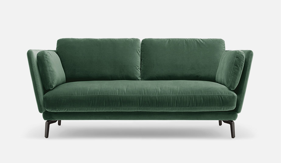 Rondo Sofa by Rolf Benz
