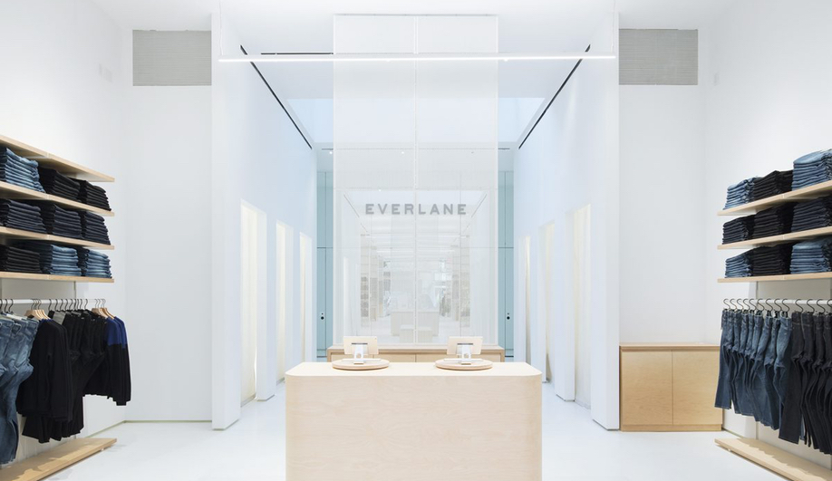 What Retailers Can Learn From Everlane's Flagship Store
