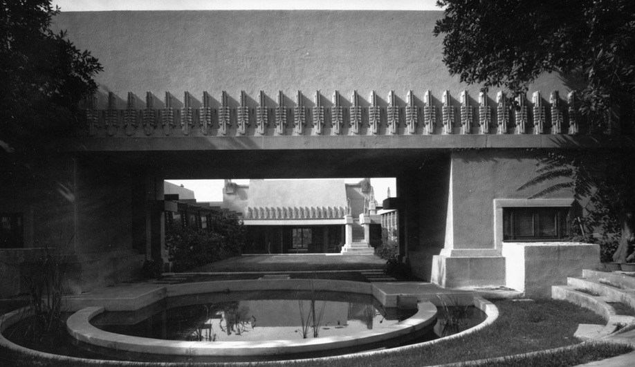 Julius Shulman said he could sell architecture better than architects could.