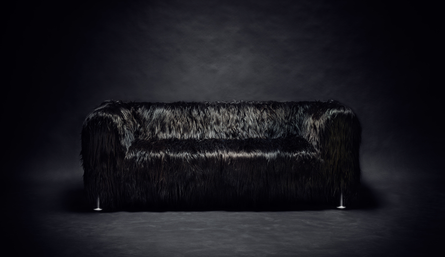 Tom Dixon S Delaktig Collection Is Inspired By Ikea