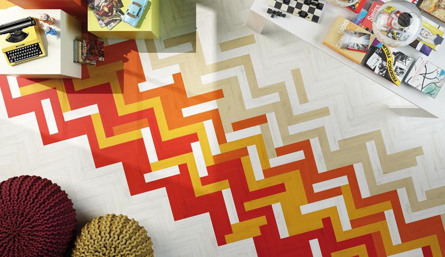 Tile startup 41zero42's U Color.