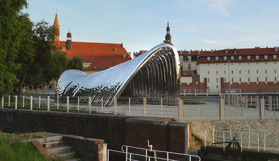 Oskar Zieta's Nawa was made using FIDU technology.