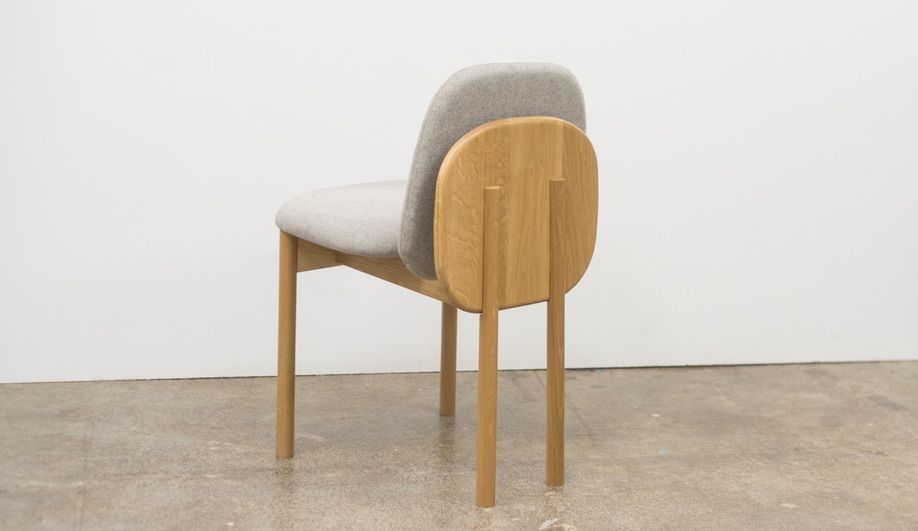 Contemporary Canadian-Made Wood Furniture: Layer by Henry Lin