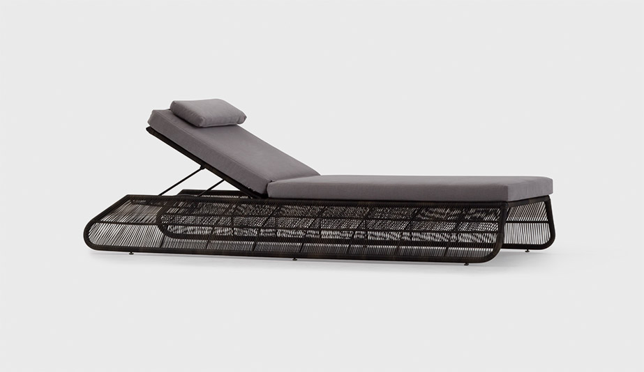 Cuff Chaise by Danao Living