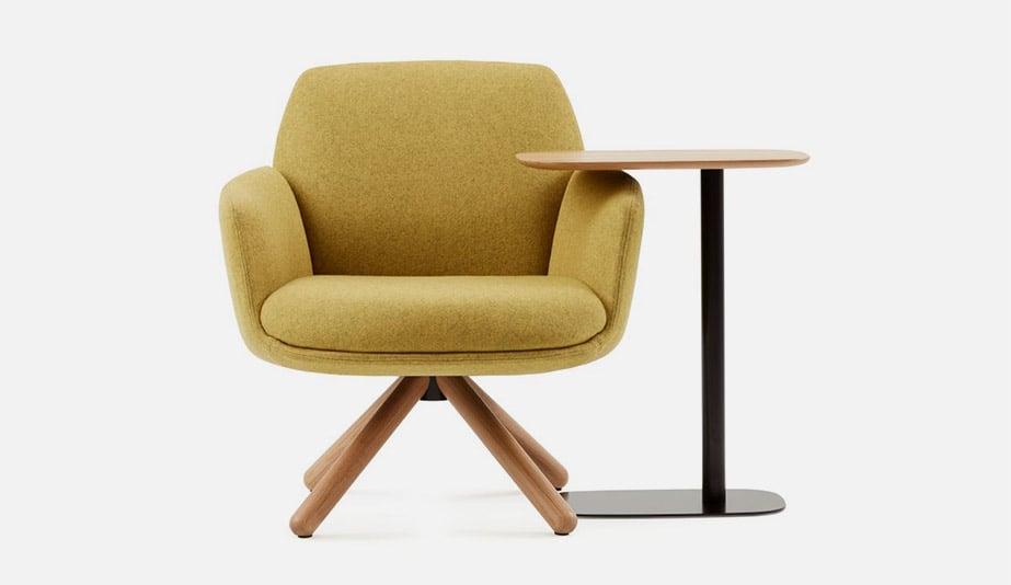 Poppy Chair by Haworth