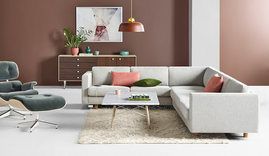 Lispenard Sofa Group by Herman Miller