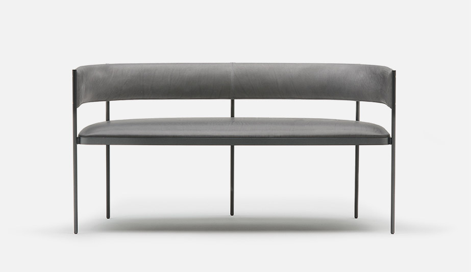 Era Settee by Living Divani