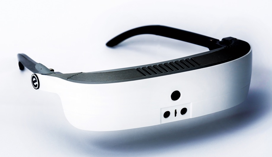 Tech products for the visually impaired: eSight
