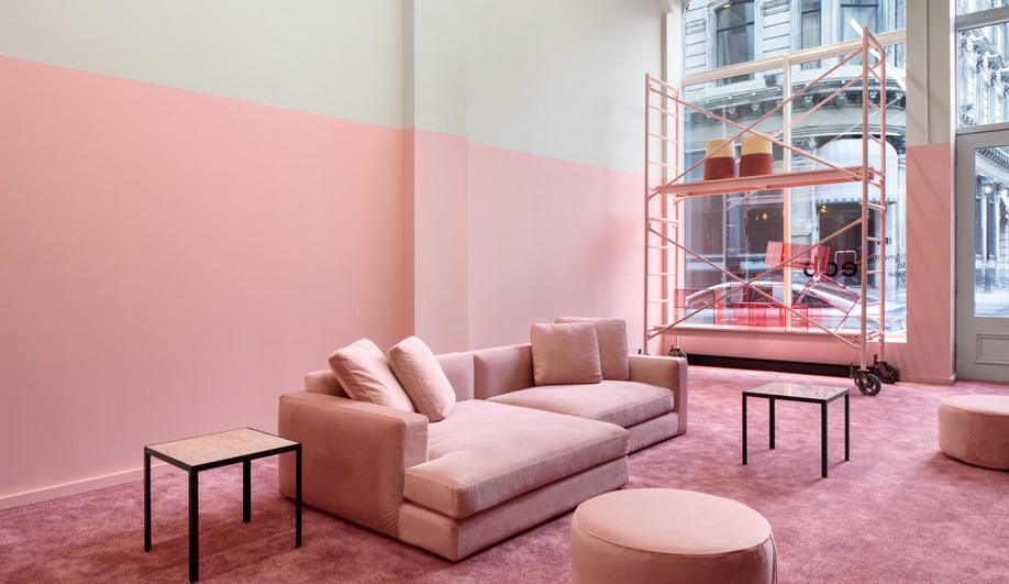 Minimalist Retail Interiors That Prove Less is More