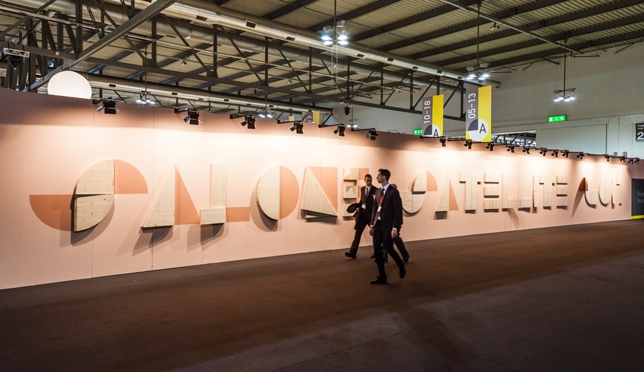 Salone del Mobile 2018: SaloneSatellite
