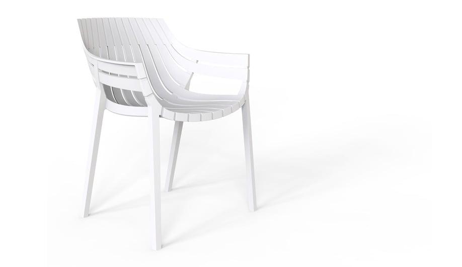 Spritz Lounge Chair Azure Magazine Azure Magazine
