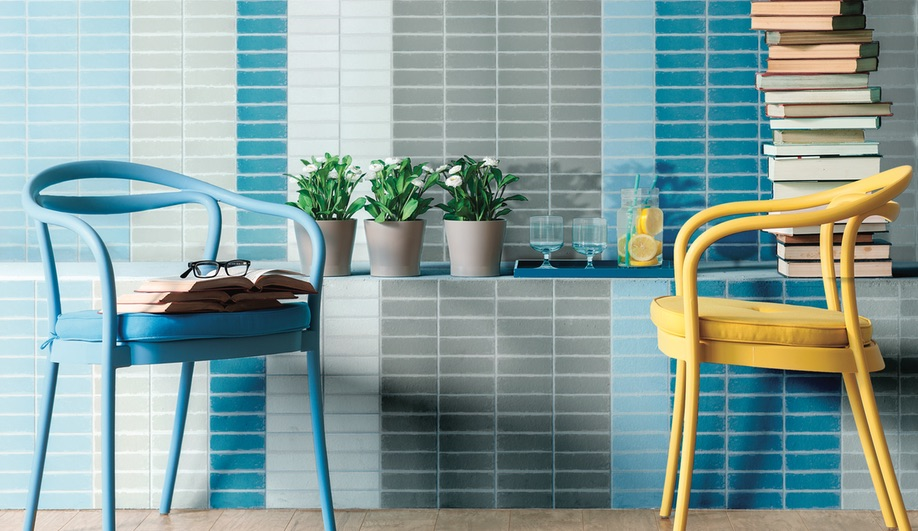 Urban Tiles by Nemo Tile & Stone