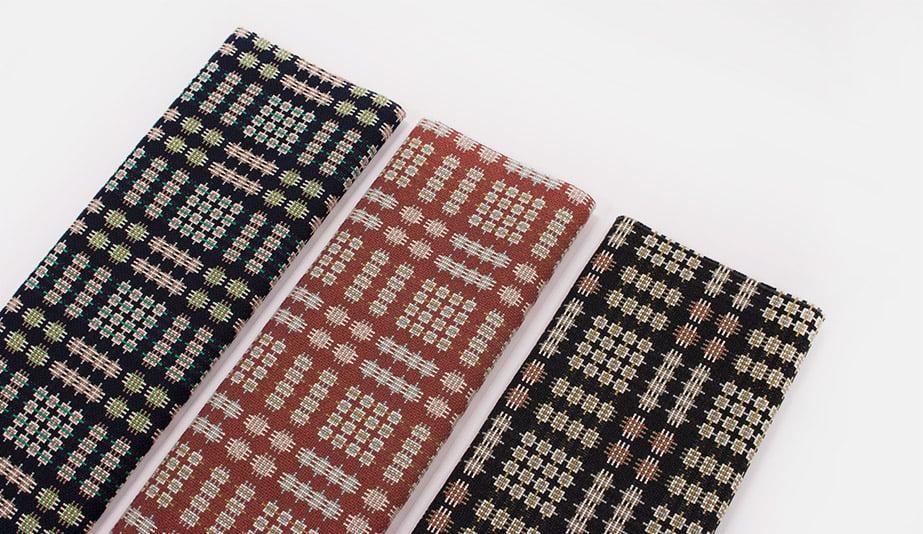 Odyssey Textiles by Brentano: Dimension