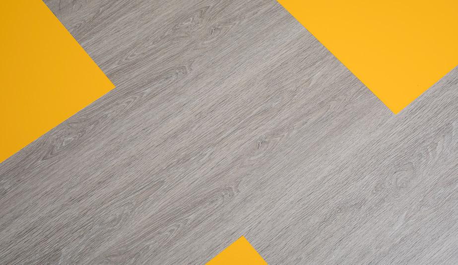 Studio Luxury Vinyl Flooring by Parterre