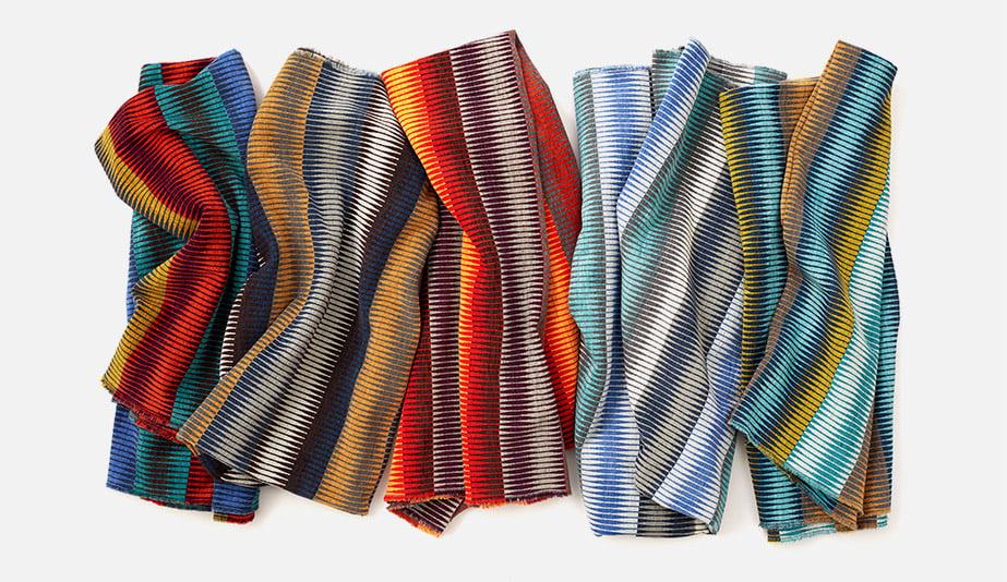 Odyssey Textiles by Brentano
