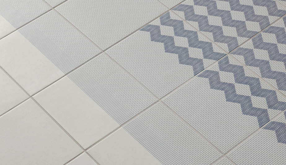 Tape Tiles by Mutina