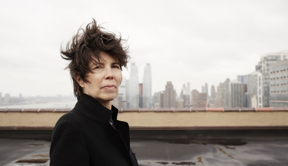 5 Things We Learned From New York Architect Liz Diller