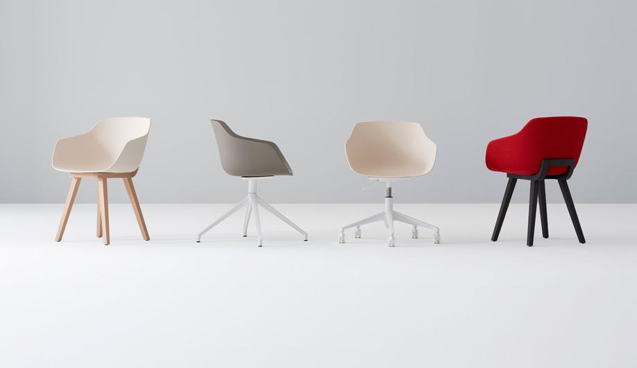 Kuskoa Bi Series by Studio TK