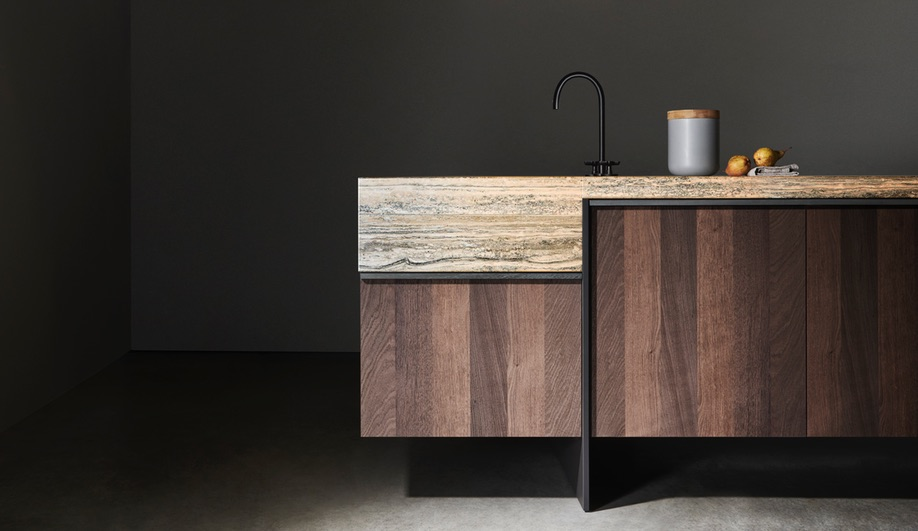 Eurocucina 2018 kitchen launches: Ratio by Molteni&C|Dada