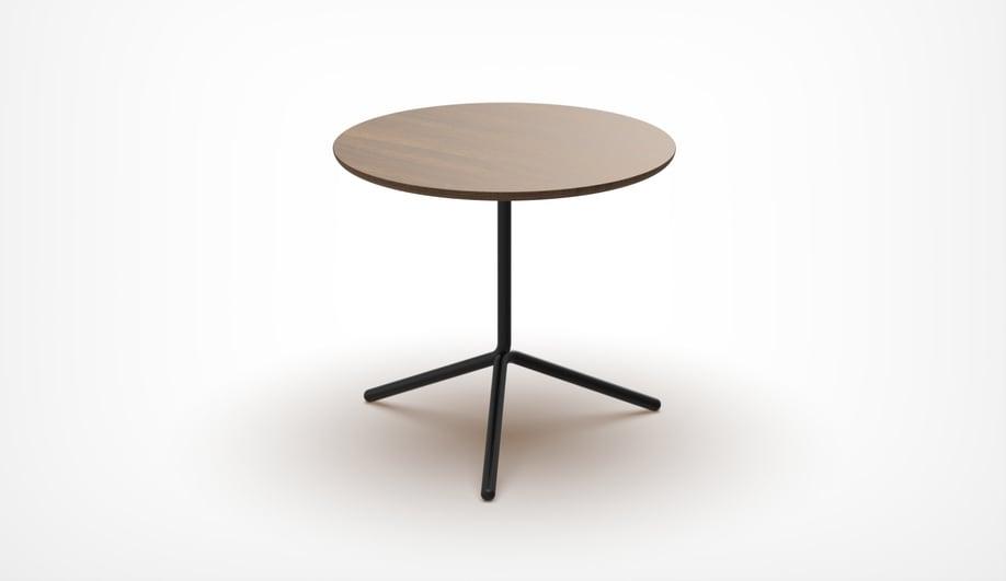Living Divani at Milan Design Week 2018: Kiwi Coffee Table byKeiji Takeuchi