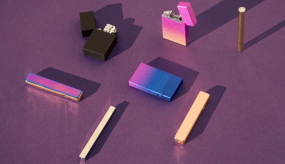 Impeccably Designed Pot Accessories: Tetra
