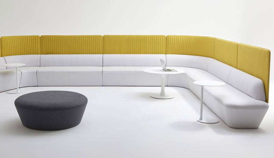 Q6 Lounge Series by Davis Furniture