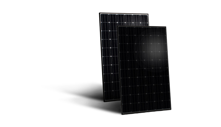 Solstice Solar Modules by CertainTeed