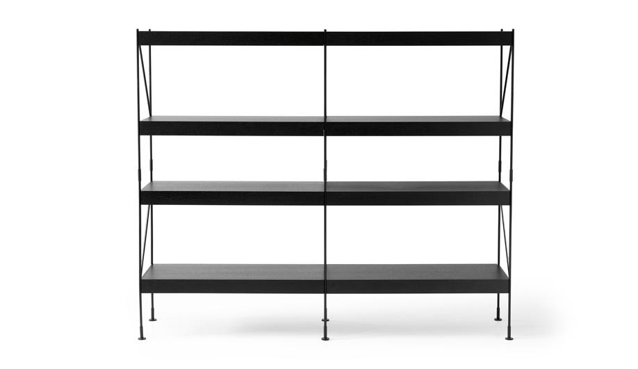 Zet Shelves by Menu