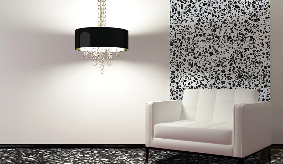 Terrazzo Collection by Ciot