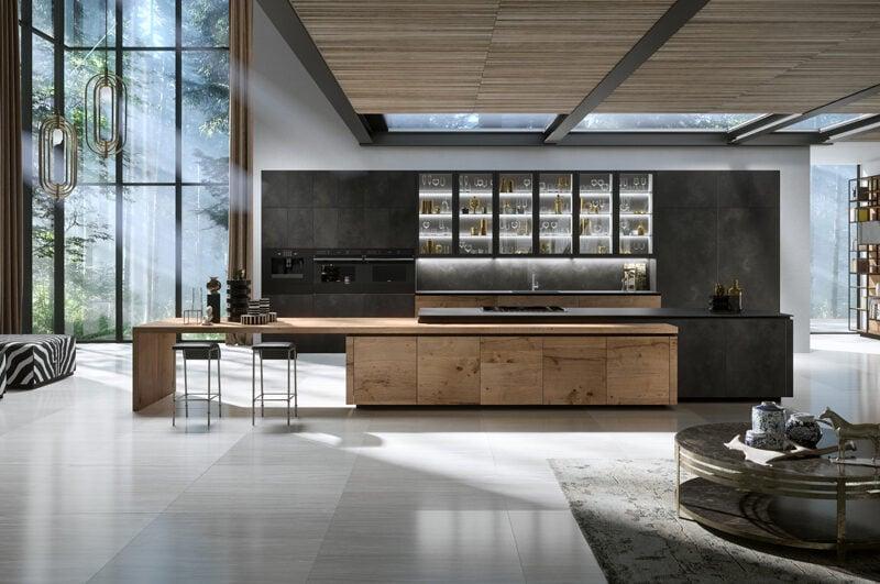 Elegante Bespoke Kitchen