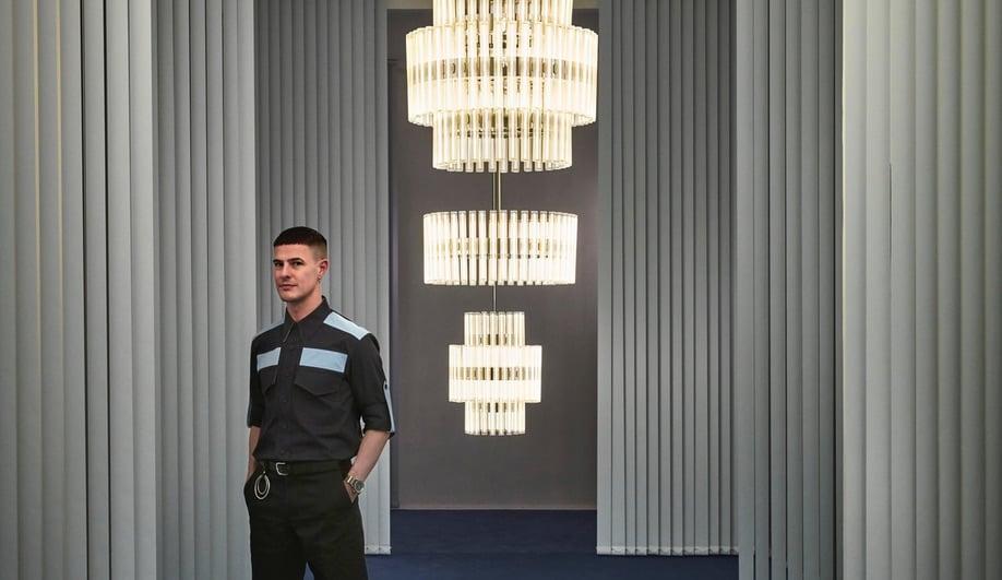 Get to Know Lee Broom at Lightform