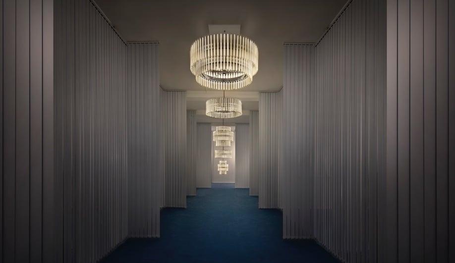 Designer Lee Broom's Observatory collection
