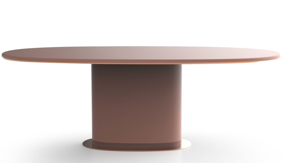 Oku Dining Table by My Home Collection