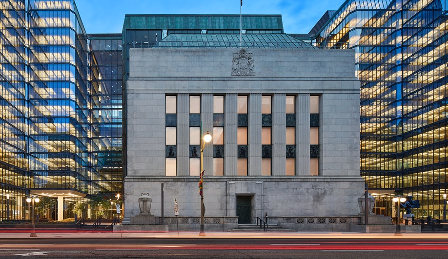 Bank of Canada renewal: Perkins+Will's Andrew Frontini